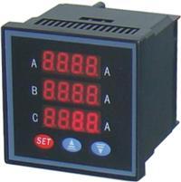SMB-96F-3/4AV 三相交流电压表 SMB-96F-3/4AV
