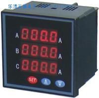 PA1008-9X4三相电流表 PA1008-9X4