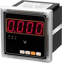 42方形单相电压表