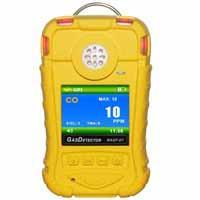 手持式一氧化碳CO氣體檢測報警儀