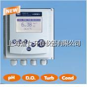 在线pH/ORP测量仪