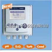 在线pH/ORP测量仪 DIQ/S 181 + SensoLyt 700IQF