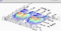 坐墊壓力分布數據檢測系統