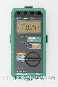 F1621 基本型接地电阻测试仪