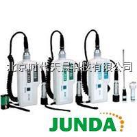 HG-2502、HG-2504、HG-2506、HG-2508测振测温仪