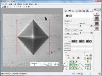 测量系统THV-CCD(带转塔控制版) THV-CCD(带转塔控制版)