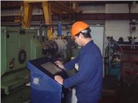 軋輥渦流檢測系統 KW--2400A