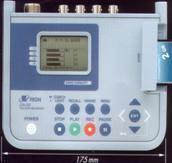 日本理音RION  DA-20便攜式4通道數據記錄儀 DA-20