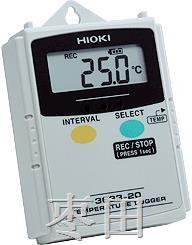 温度记录仪 日本日置 HIOKI 3633-20