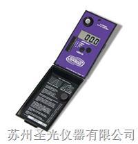 黑光燈強度照度測量表 labino蘭寶UV-A