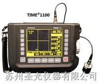 時代超聲波探傷儀 TIME1100