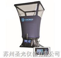 風量測量儀 MODEL 6710/6705