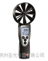 葉輪式風速測量儀