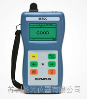 泛美手持超聲檢測儀 panametrics 35RDC