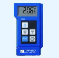 手持式電子溫度測試儀 TM6