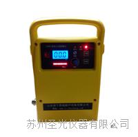 新型手提式防腐層電火花檢漏儀 LCWⅡ型