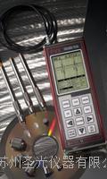 高精密A/B掃描型超聲波測厚儀 PVX