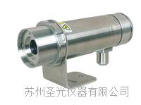 內置光纖型高精密紅外測溫儀 OI-T60i系列