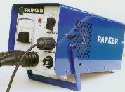 大電流磁粉探傷儀 parker DA1500/DA750