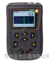 信固多模式超聲波金屬測厚儀