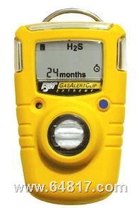 GA24XT单一气体检测仪 GasAlertClip