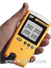 GAMAX3-4四合一气体检测仪 GasAlertMax