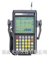 美国泛美25DL plus高精度测厚仪 25DL plus
