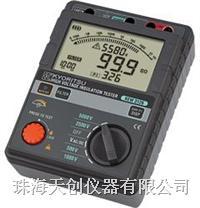 3126高压绝缘电阻测试仪 3126