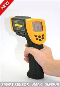 珠海香港希玛AR892+高温红外测温仪代理 AR892+