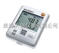 新款德图Saveris 2-H1温湿度记录仪 Saveris 2-H1