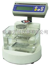 带恒温设备TWD-150DM固体、颗粒体密度测试仪 TWD-150DM