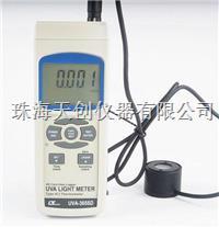 UVA-365SD台湾路昌带数据记录紫外辐射照度计 UVA-365SD