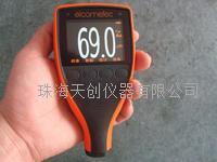 易高新款大屏Elcometer 456干膜涂层测厚仪 Elcometer 456