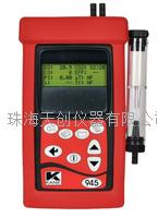 英国凯恩KM945手持式烟气分析仪 KM945