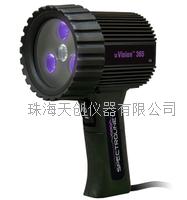 UVISION365高强度LED紫外线灯 UV-365ES/UV-365EH