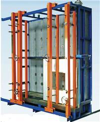 门窗物理性能试验机