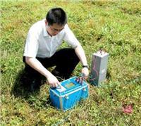 電法找水儀