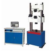 微机屏显液压式万能试验机