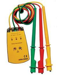 三相交流电相序表