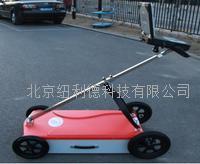 市政管线探测雷达