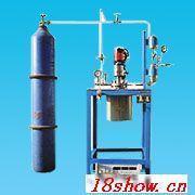 WHF型强磁力驱动高压釜