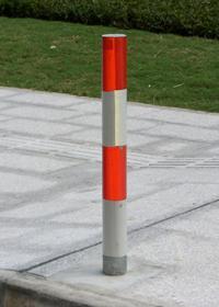 上海防撞柱 上海警示柱