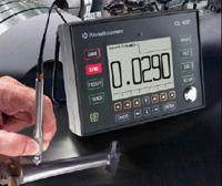 超声波测厚仪 CL400