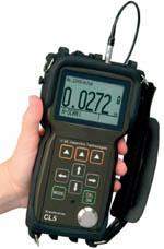高精超声波测厚仪 CL5