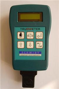 RTM-400皮带张力仪