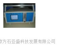 熱值分析儀 GAS600R