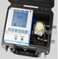 PPM便攜氧氣分析儀
