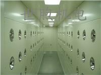 全自動風淋室設備