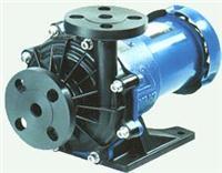 日本易威奇Iwaki-MX系列磁力泵 mx