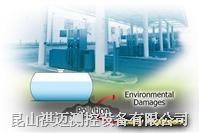 地下罐體密閉性檢測系統